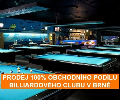 Billiardový club
