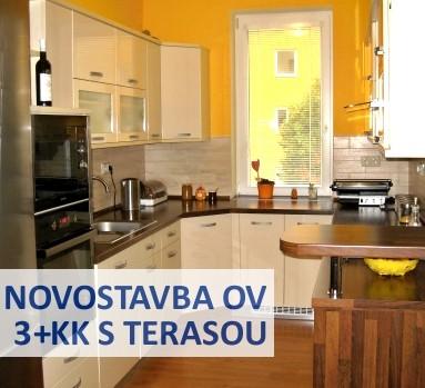 OV 3+kk s terasou, Modřice